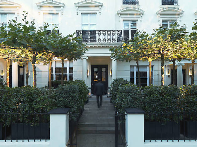 The best hotels in Bayswater