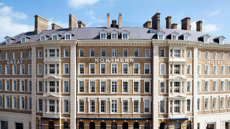 The best hotels near King's Cross