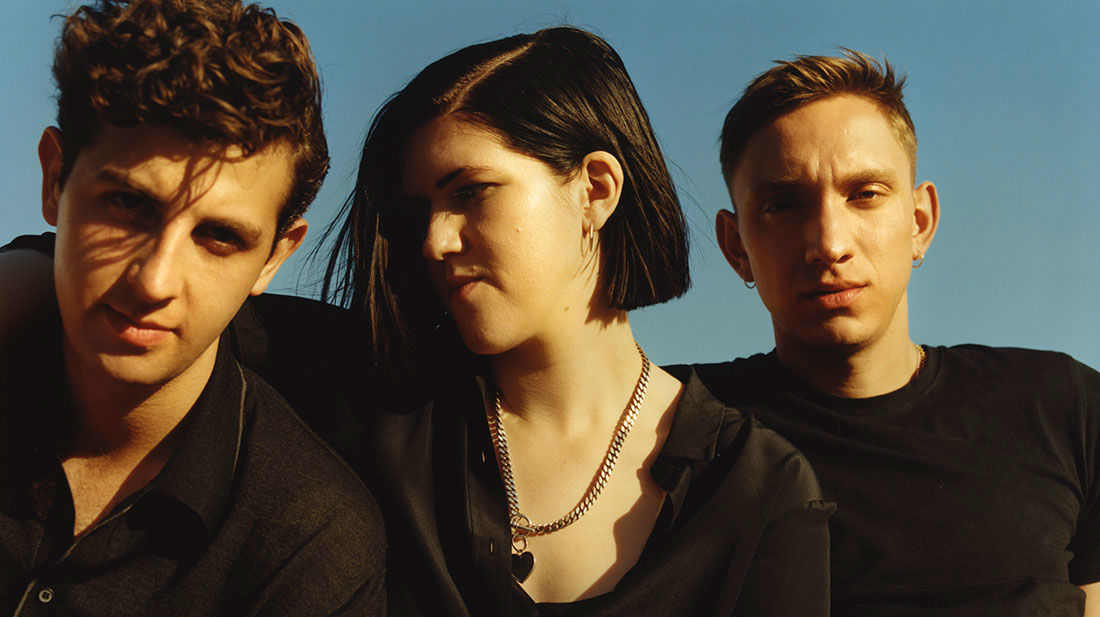 The xx presenta I see you, su nueva placa