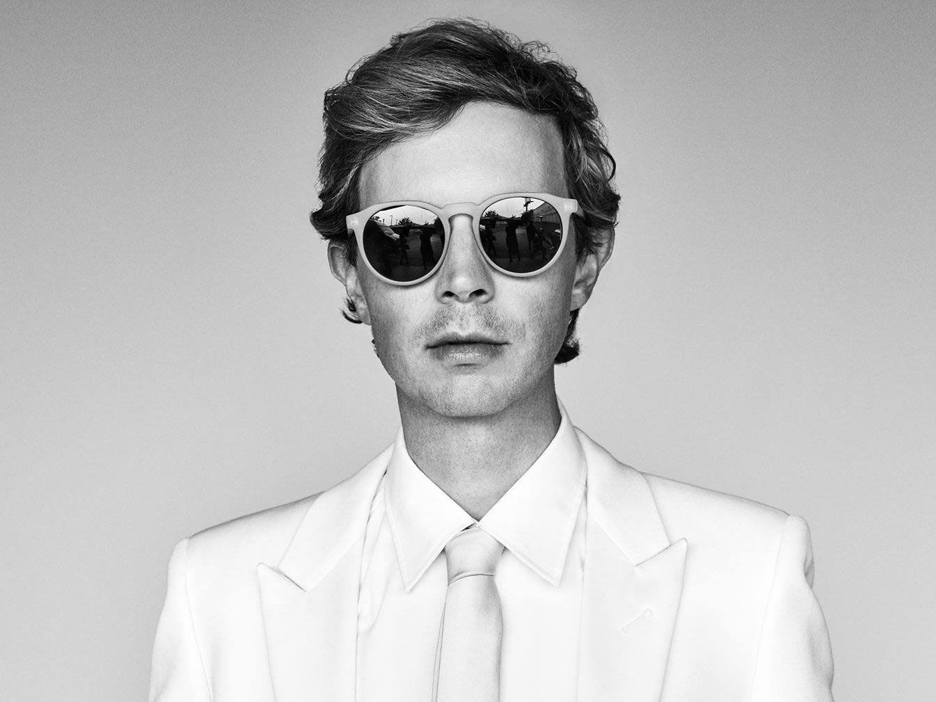 Beck presenta Dreams y Wow