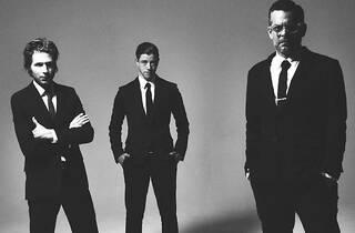 Interpol presentará su nuevo disco en 2017
