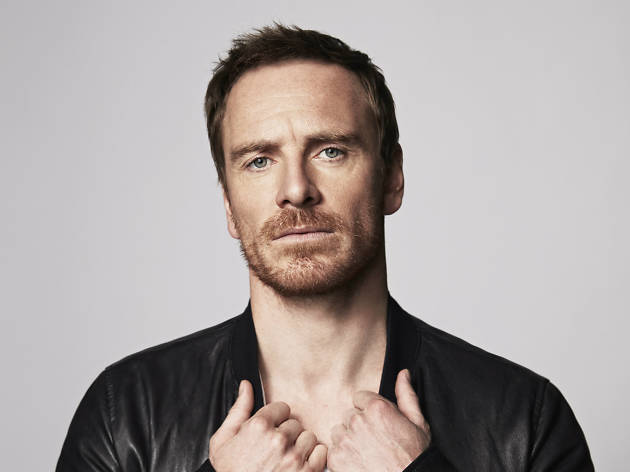 Michael Fassbender en Assassin's Creed