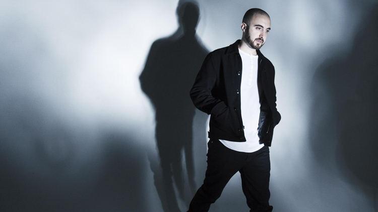 Interview: Clams Casino