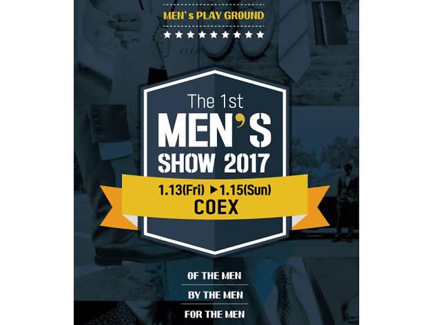 Men's Show 2017