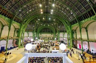 Taste Of Paris revient en 2017 : la programmation