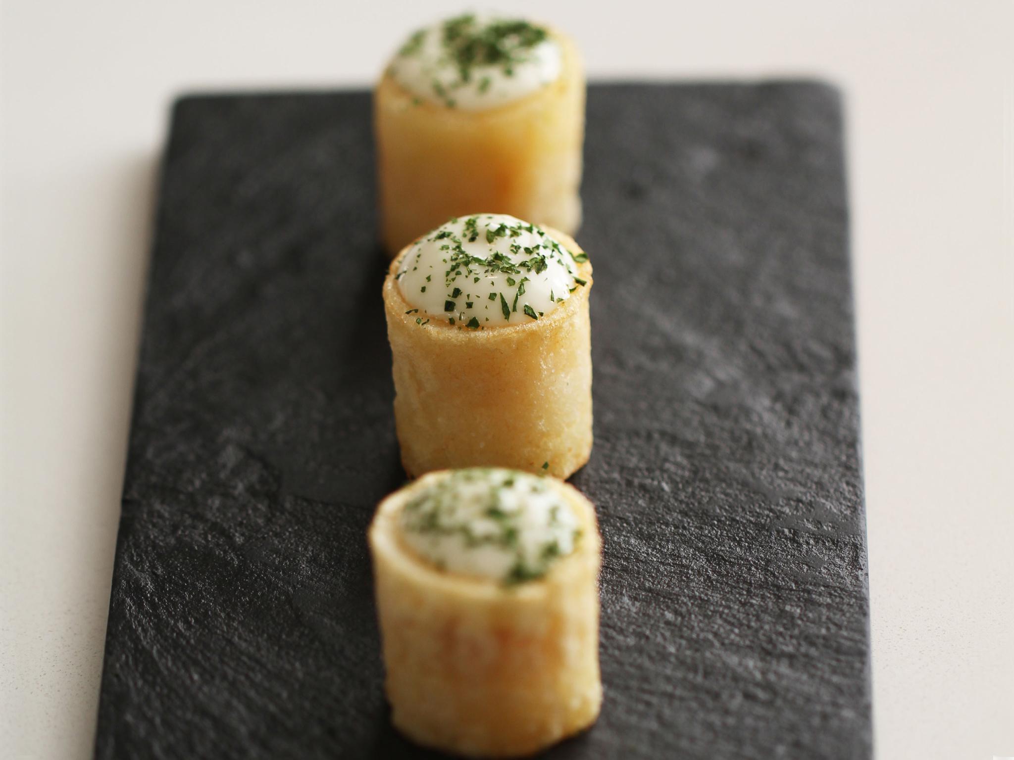Arola - Batatas Bravas