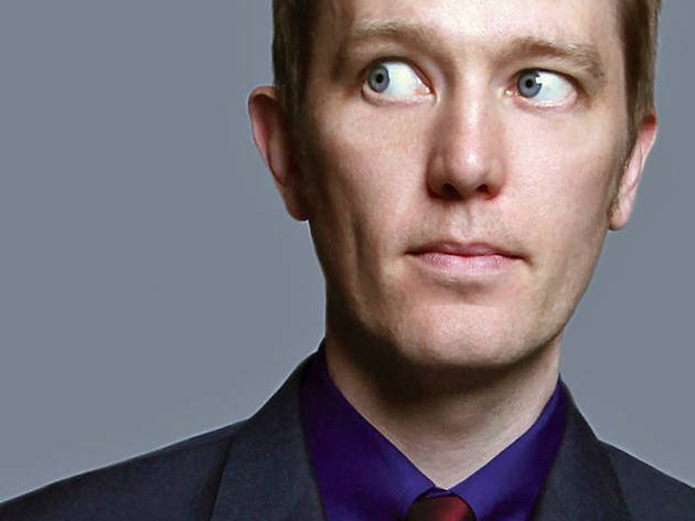 Alun Cochrane – Moments of Alun