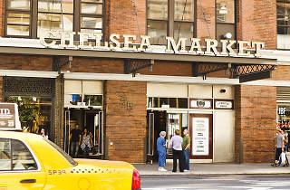 Chelsea Market (Photograph: Shutterstock)