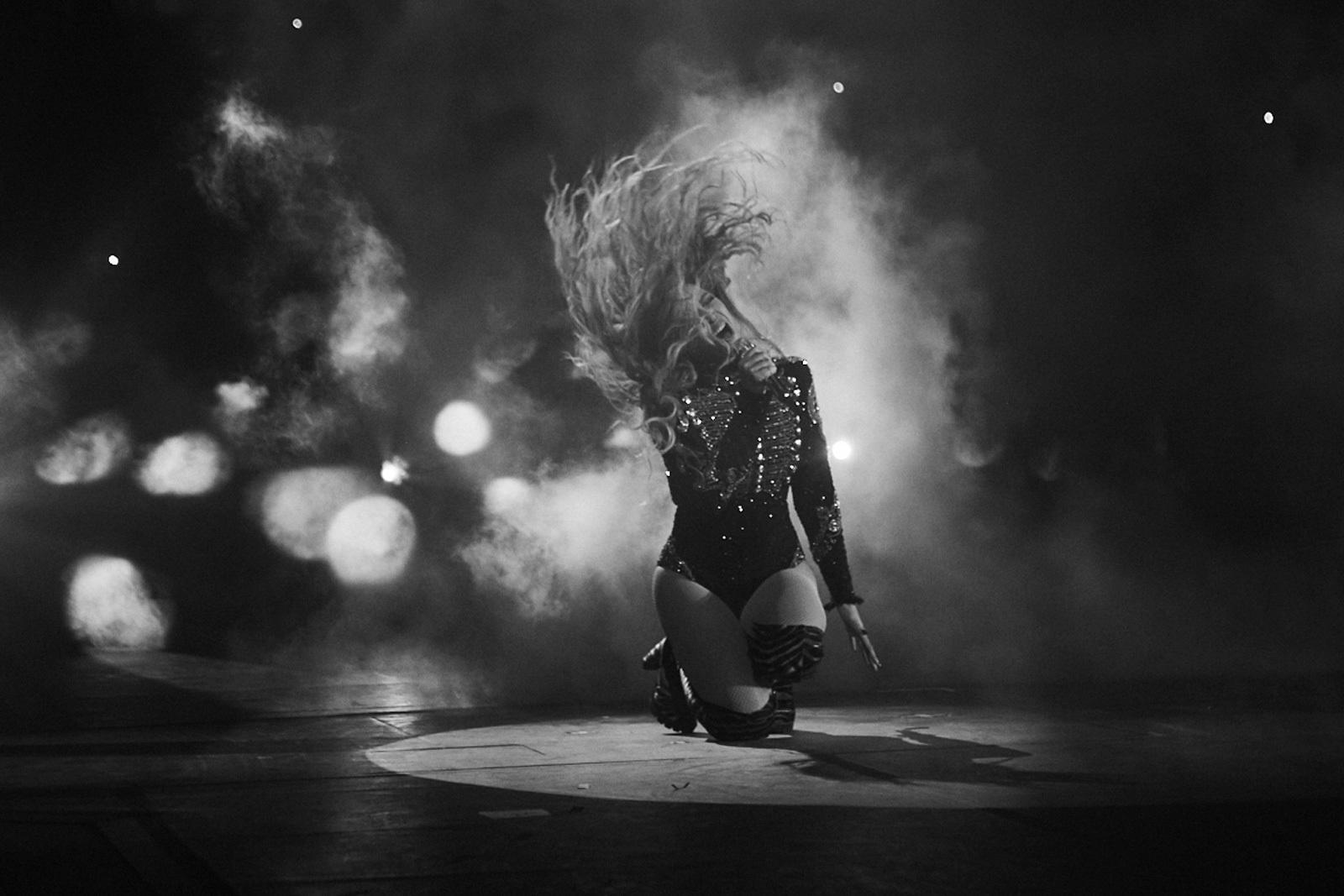 Radiohead, Beyoncé and Kendrick Lamar top Coachella 2017 lineup