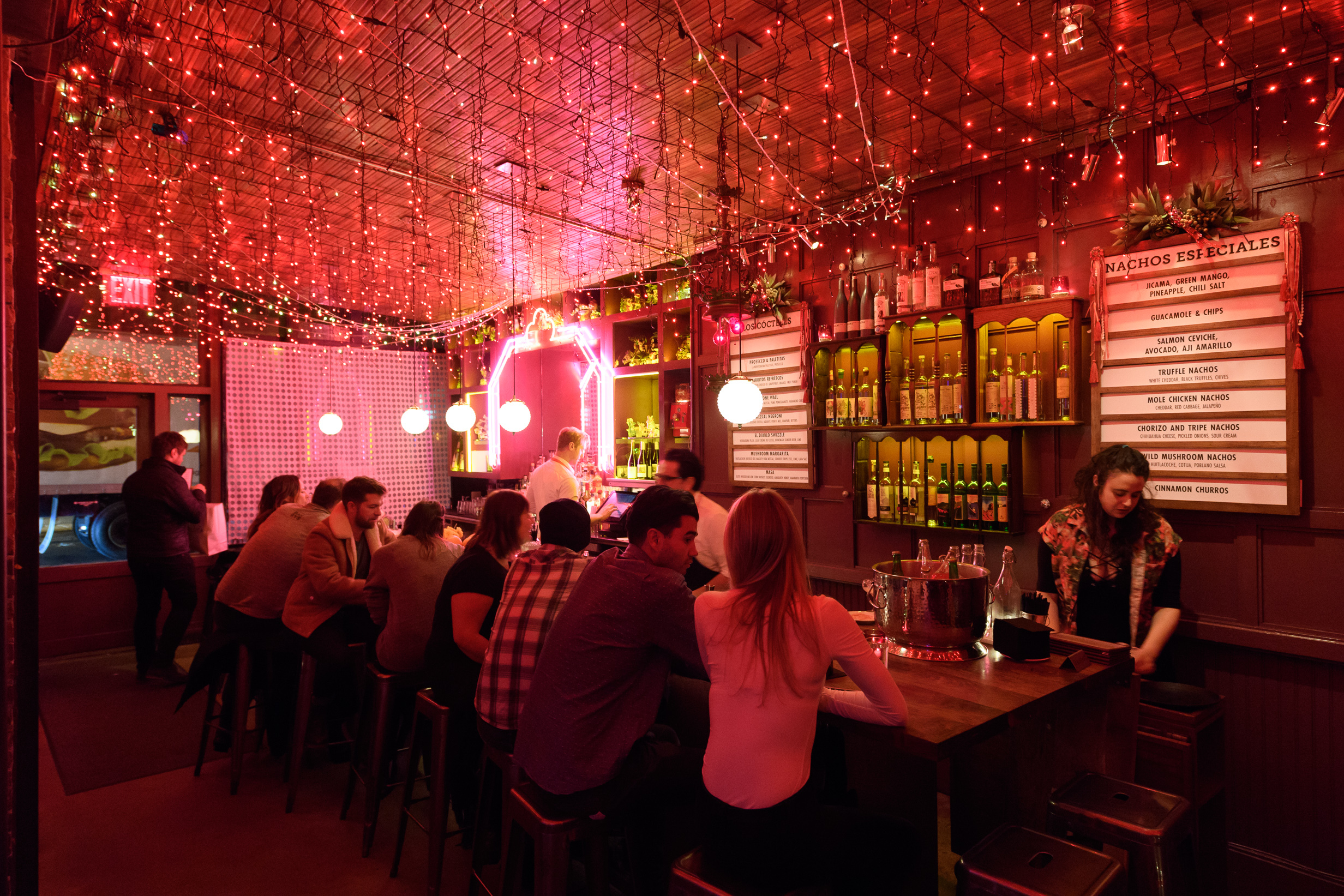 The best-looking bars in NYC