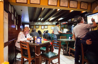 Cantina Los Cuates (Foto: Alejandra Carbajal)