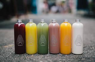 Antidote Juice