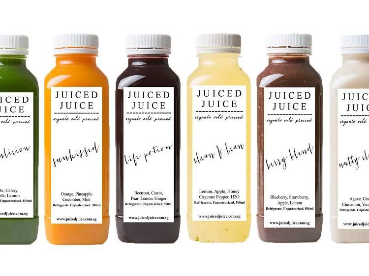Juiced Juice