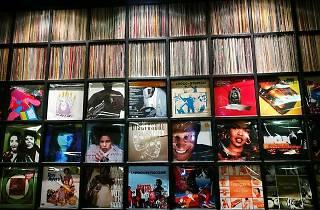 Vinyl & Toys