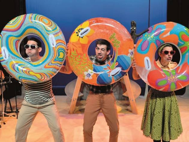 Five shows to catch at KidsFest 2017