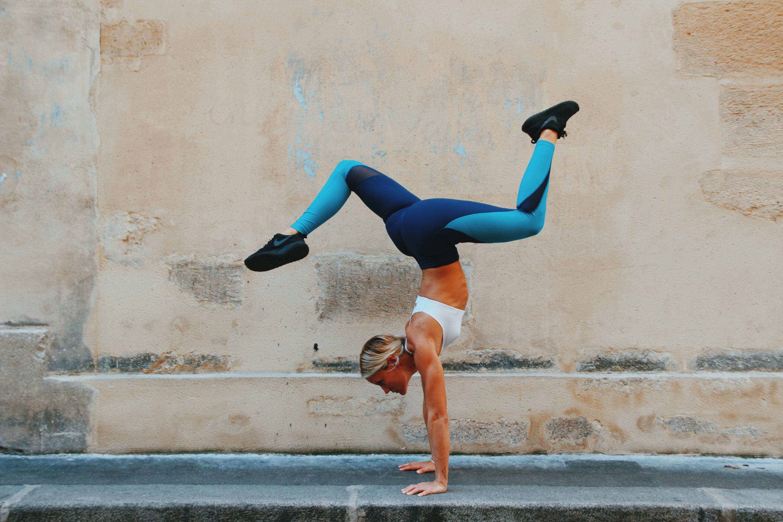 Le Très Intense Hip-Hop Yoga