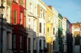 Notting Hill Townhouses