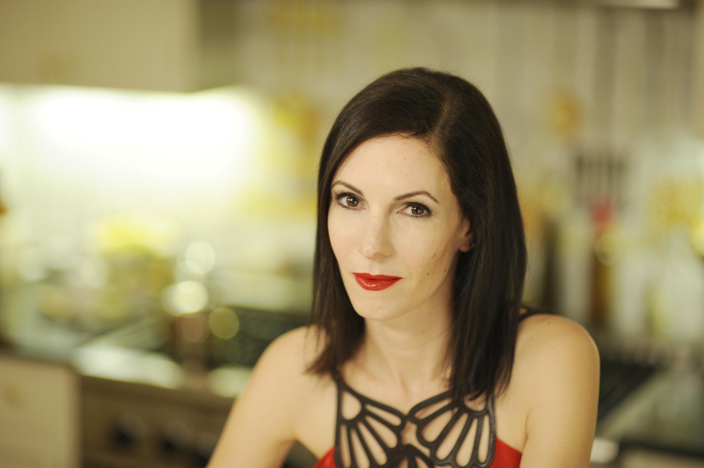 Jill Kargman: Stairway to Cabaret