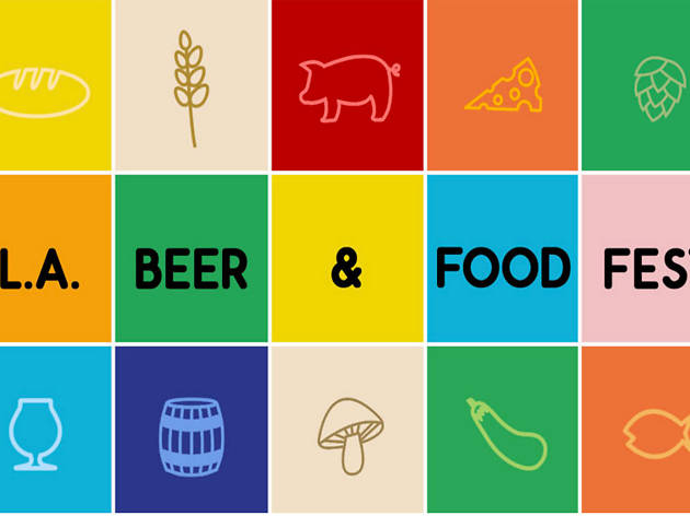 L.A. Beer & Food Festival