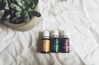 Essential Oils and Our Skin
