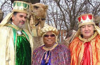 Brooklyn Three Kings Day Parade