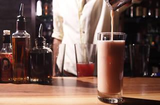 Cocktail Summit