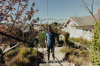 A Time Out New Yorker tries L.A. for a week
