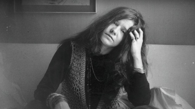 Tributo a Janis Joplin