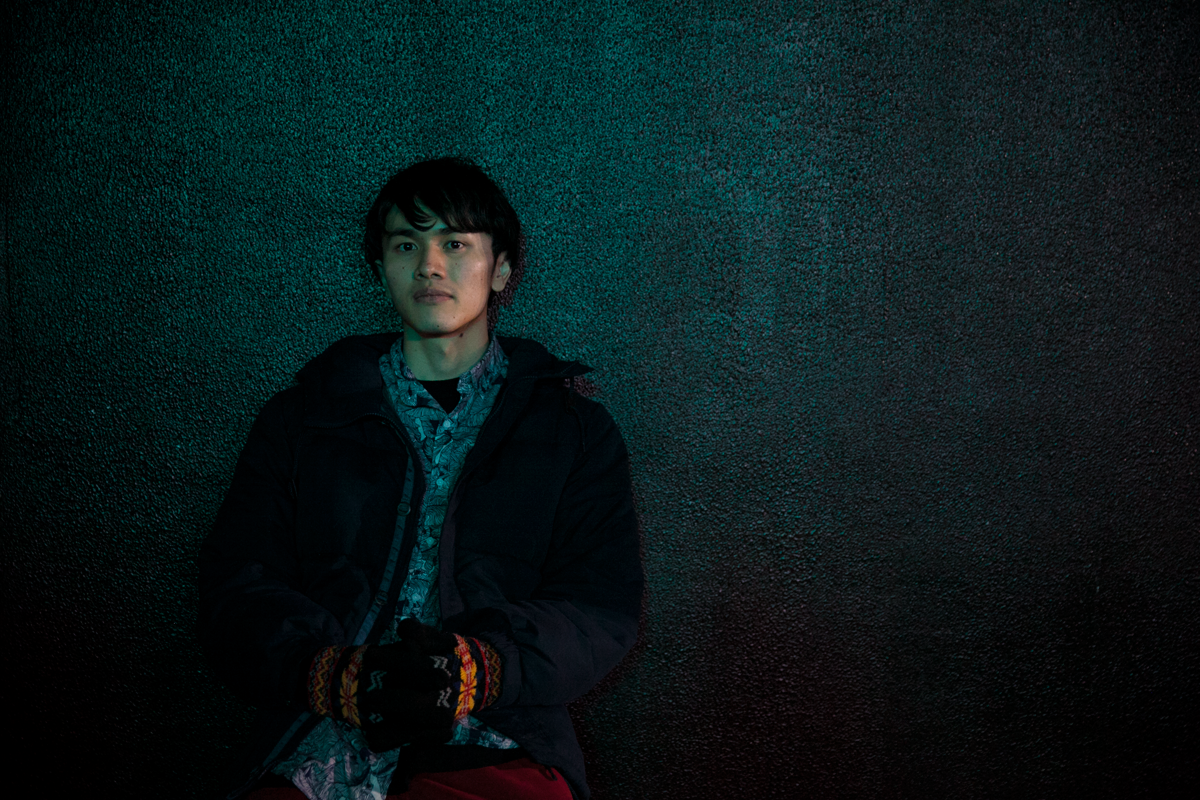 Interview: Toyomu