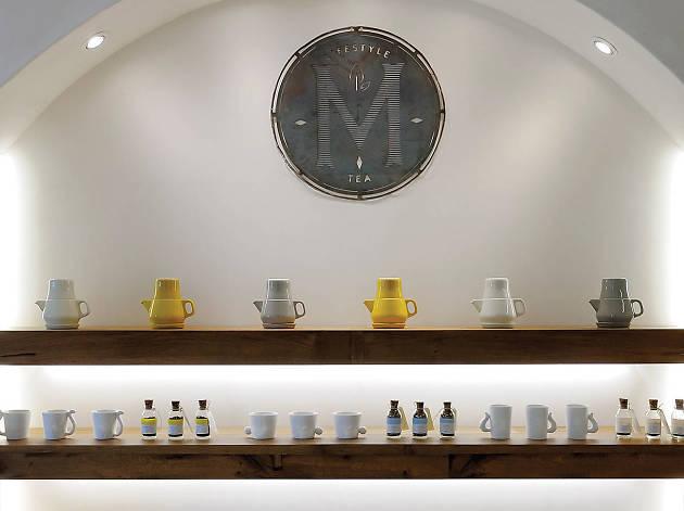 Melez Tea Lab
