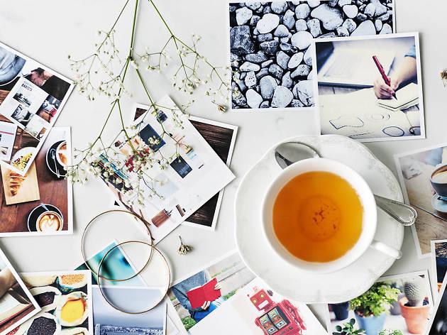 Çay durakları