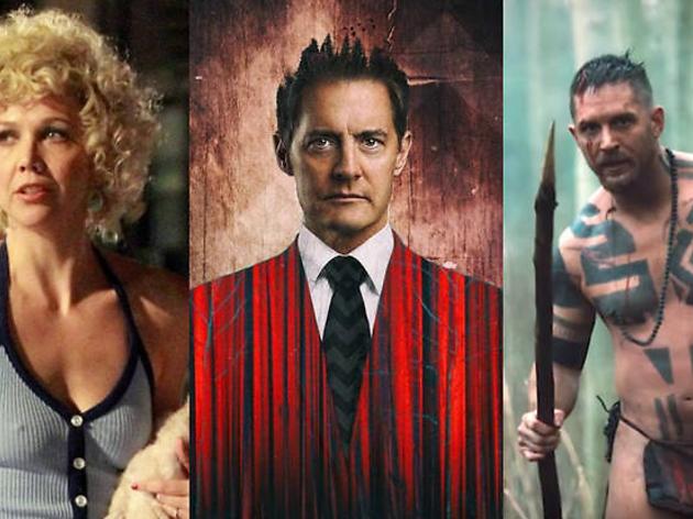 Series 2017: Las 5 estrenos y los 5 retornos más esperados