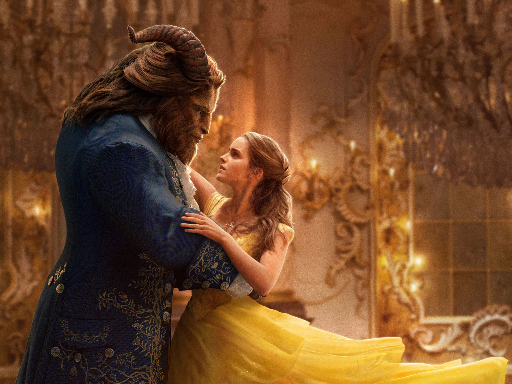 Emma Watson reckons Belle from 'Beauty and the Beast' doesn't have Stockholm Syndrome