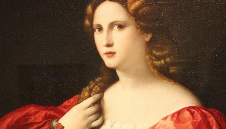 El Renacimiento en Venecia