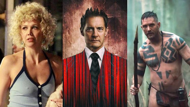 Series 2017: los 5 estrenos y los 5 regresos más esperados