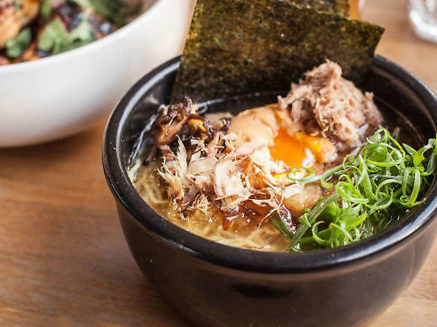 Oh Man! Ramen preview