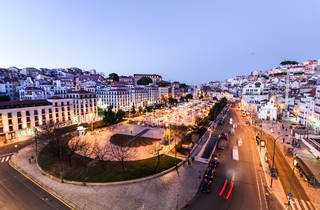 Hotel Mundial (©Time Out Lisboa)