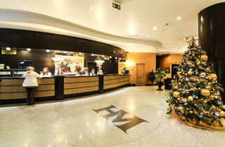 Hotel Mundial (©Time Out Lisboa)