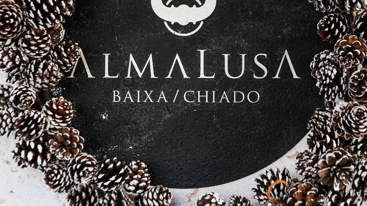 Alma Lusa Baixa-Chiado (©Time Out Lisboa)