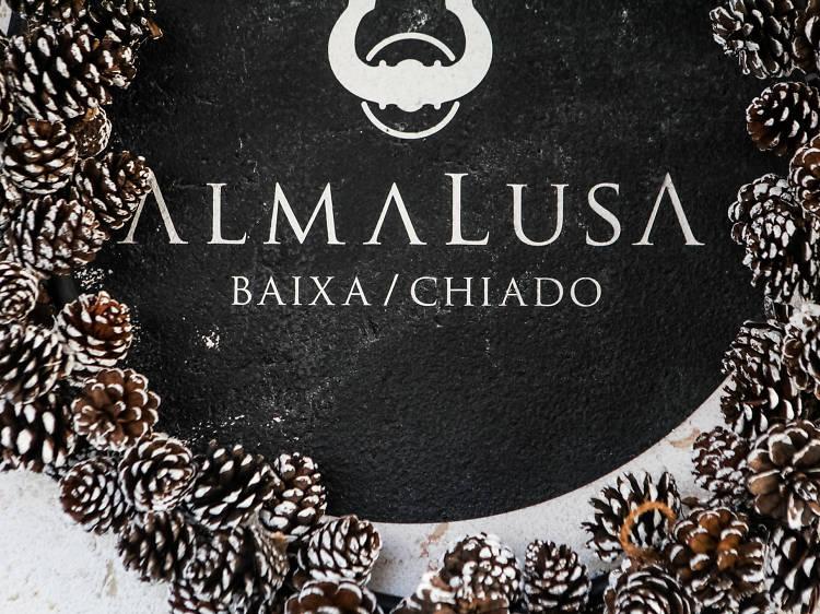 AlmaLusa Baixa/Chiado