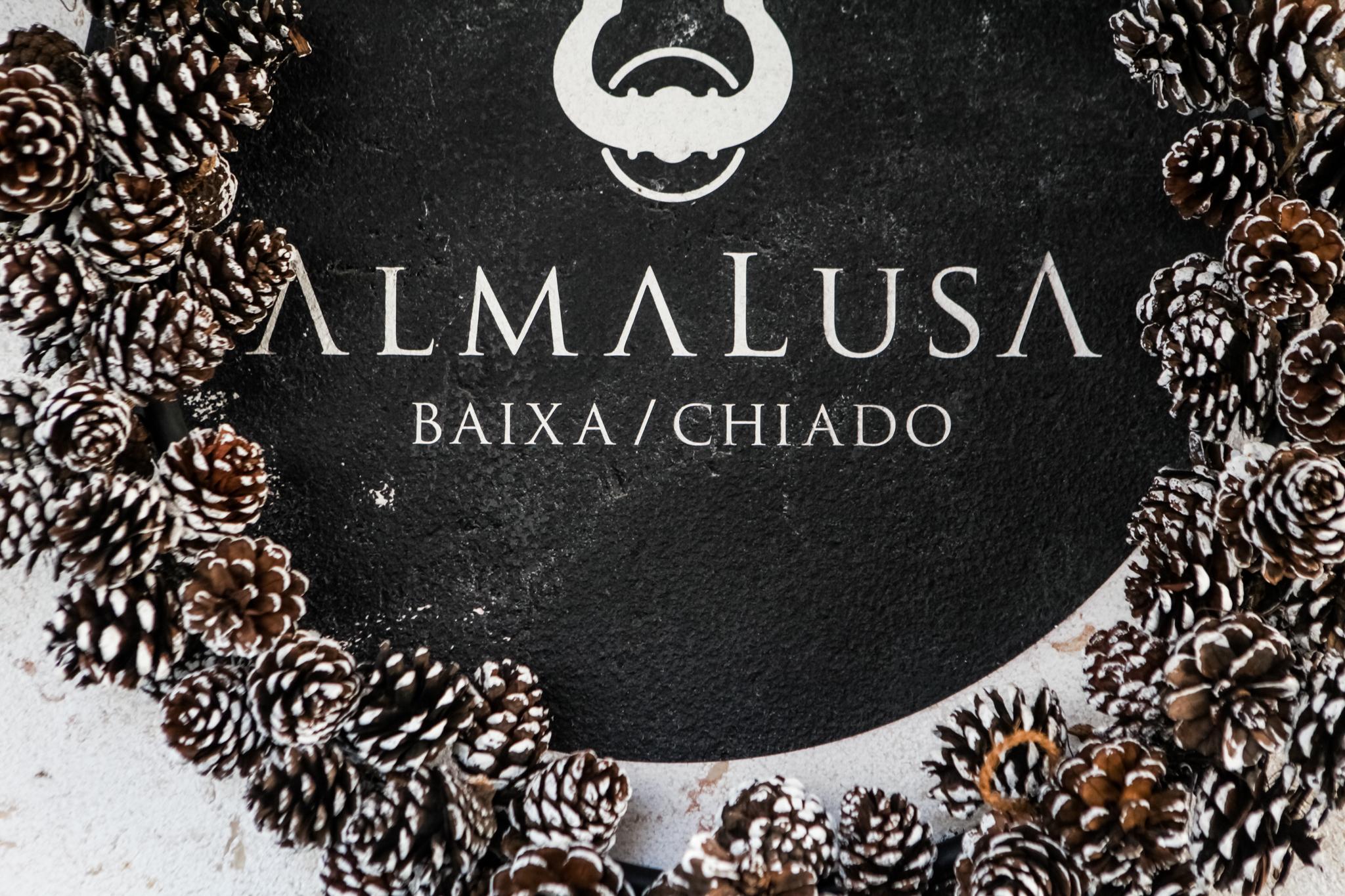 AlmaLusa Hotel