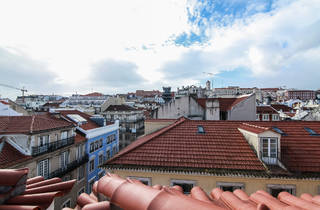 Hotel Santa Justa (©Time Out Lisboa)