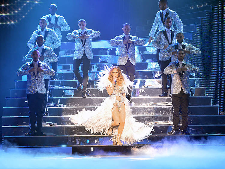 J.Lo: All I Have