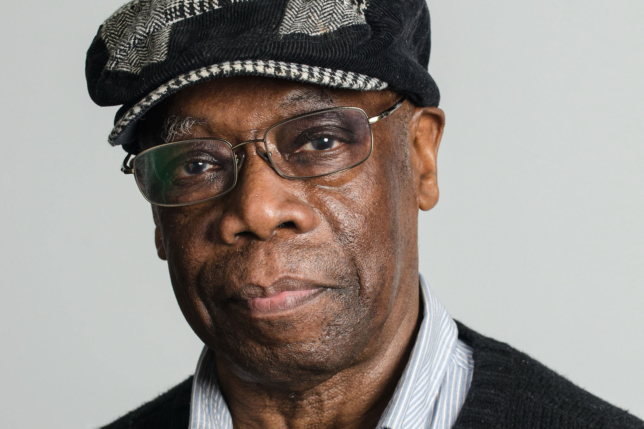Andrew Cyrille and Bill McHenry Duo
