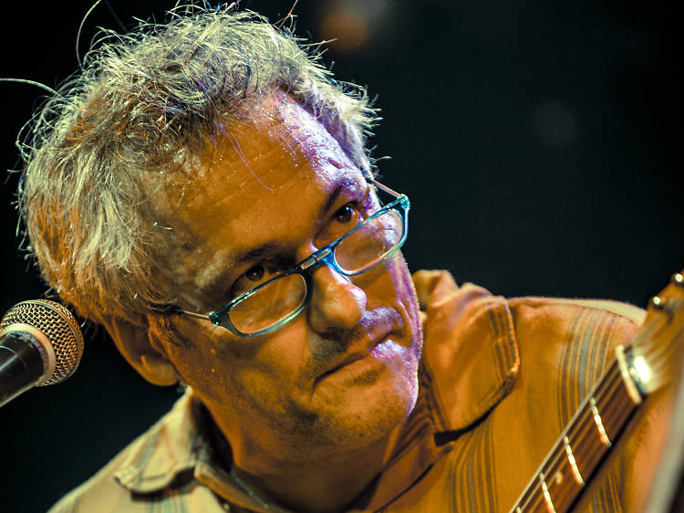 Marc Ribot & the Young Philadelphians