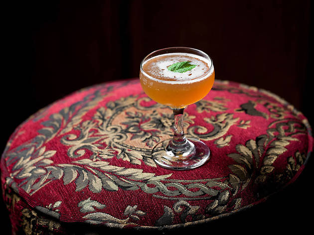 The best cocktails in L.A.