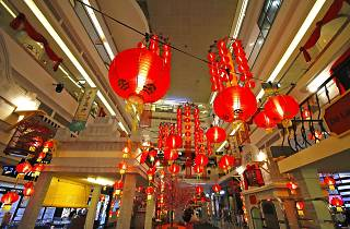 Avenue K Nostalgic Chinatown