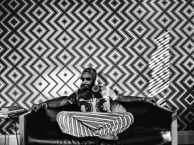 Kilo Lounge presents: Osunlade (US) and Mr. Has
