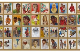 Sneak peek: 'Afterwork' exhibition at Ilham Gallery