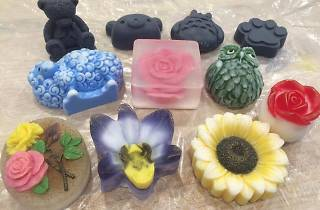 Soap Ministry
